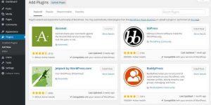 Benifits-WordPress-Plugin
